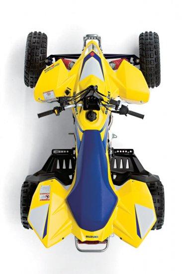 Suzuki Quad Dealers Ireland