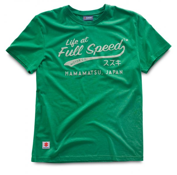 Men's Life at Full Speed T-Shirt