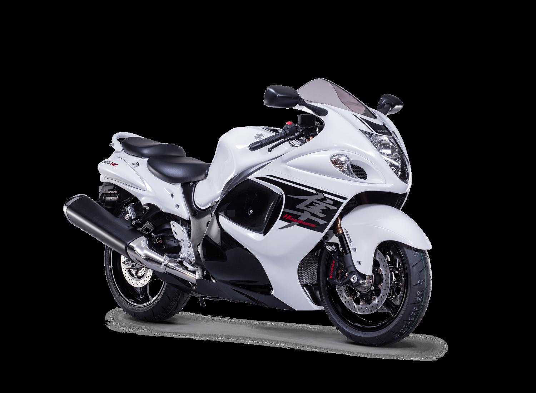 Hayabusa GSX1300R Supersport — Suzuki Cycles Ireland